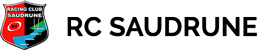 Racing Club de la Saudrune – RCS XV Logo