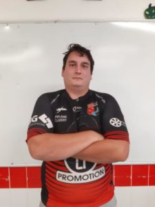 BOULOUCH Julien